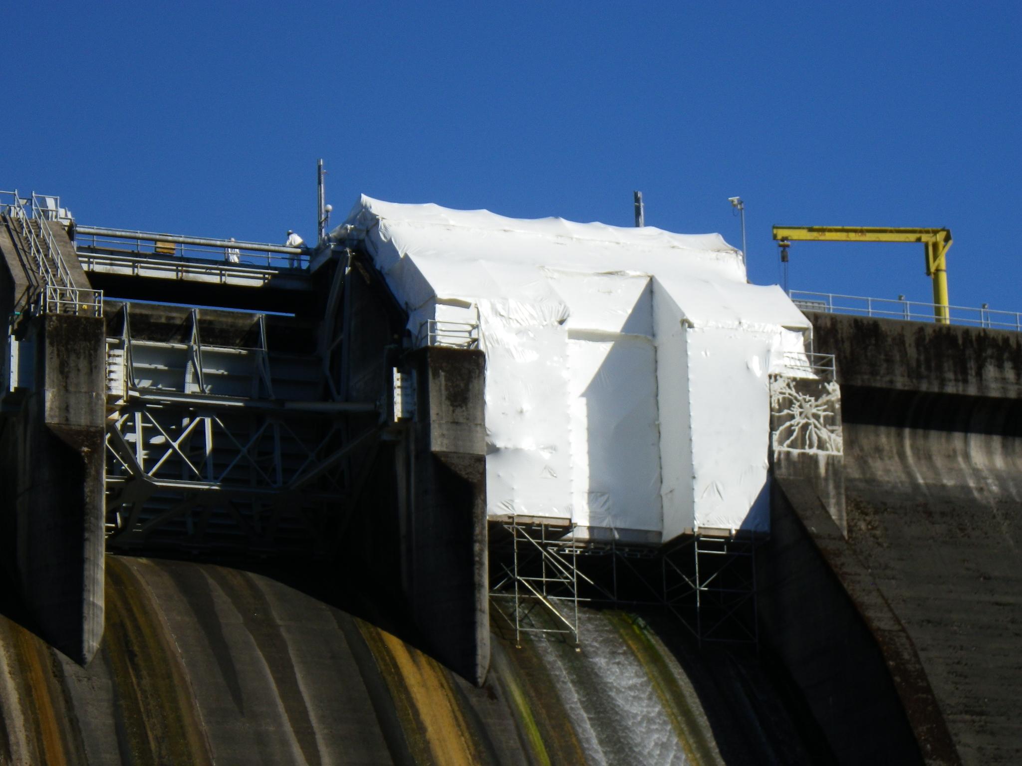 Merwin Dam 003