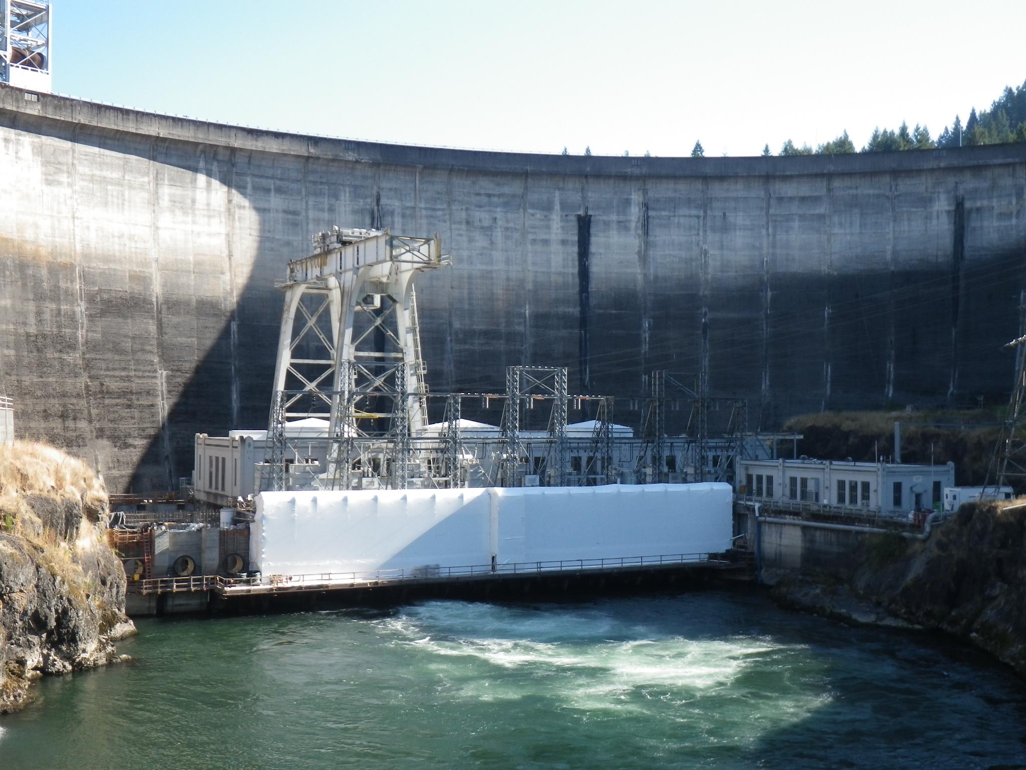 Merwin Dam 001