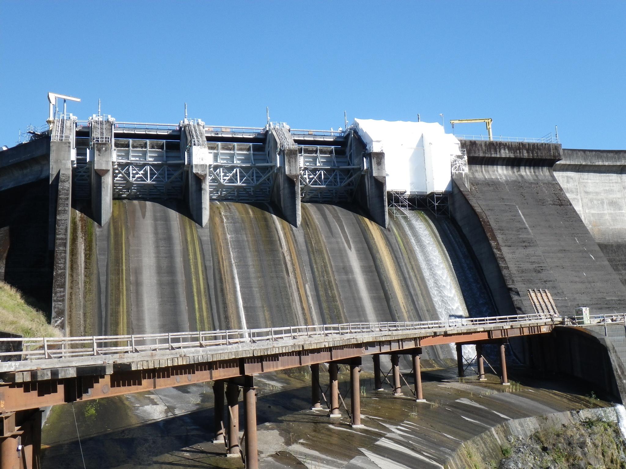 Merwin Dam 002